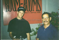 Tucson LGBT Museum Exhibit 1997 Boom-Booms Bar